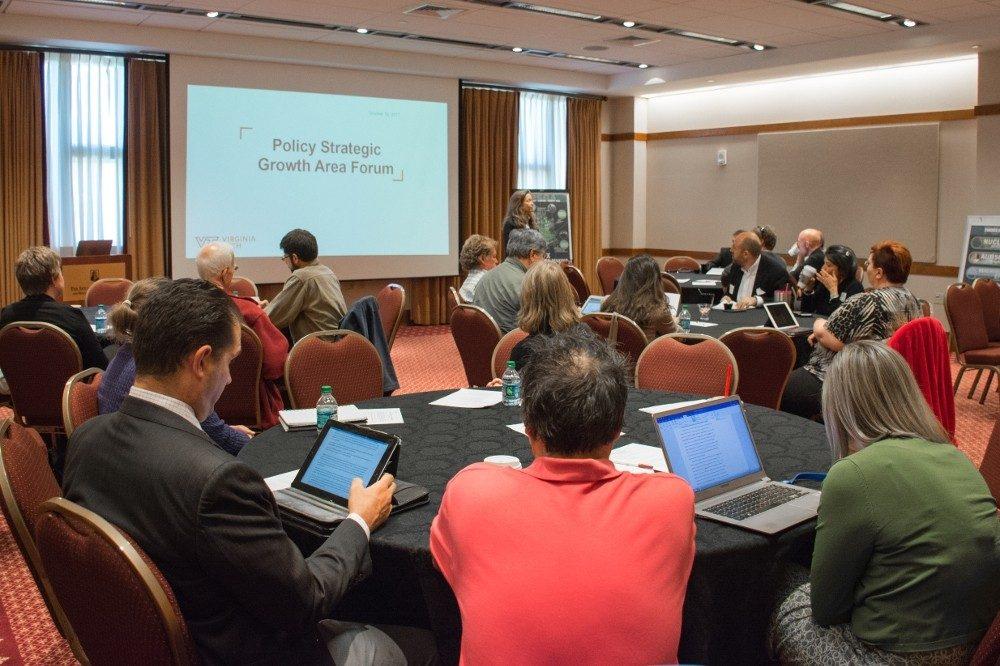 Policy SGA Forum